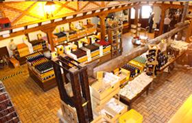 Palacio de Bornos - D.O. Rueda - Nuestra tienda